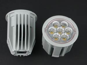 LED bathroom downlighter LED Kitchen downlighter